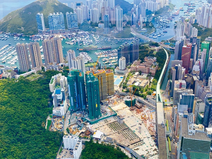 聚焦「扬海」,瞩目住宅